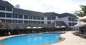 GERARD Shake Dark Silver AFRICA HOTELS