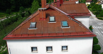 GERARD Classic Rosso Idrija, Slovenia