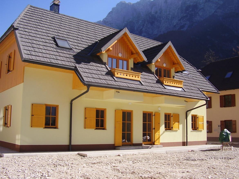 Posocje, Slovenia