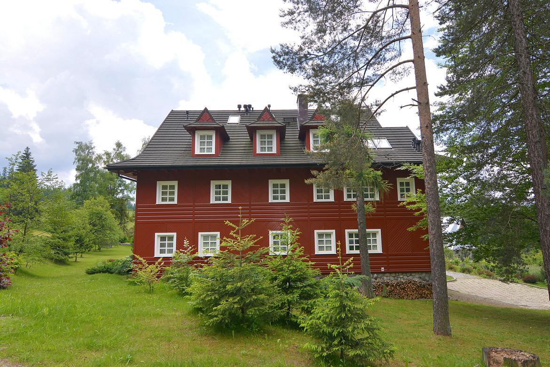 Bukowina Tatrzańska - Ośrodek Wypoczynkowy