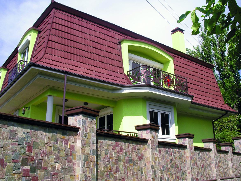 GERARD Classic Redwood Ukraine