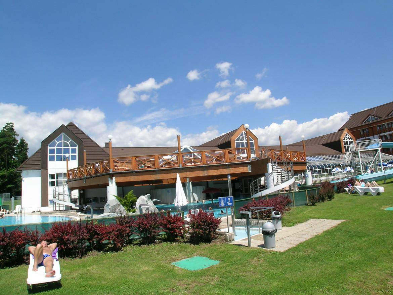 GERARD Classic Cedar Terme Zrece, Slovenia